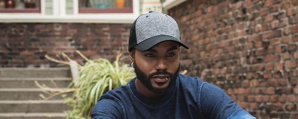 Baseball Caps - Bucket Hats - Straw Hats - Mega Cap Inc